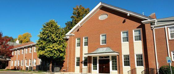 Pine Grove United Methodist Church - Building community ...